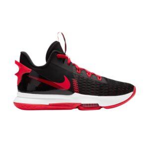Nike LeBron Witness 5 Bred