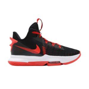 Nike LeBron Witness 5 EP Bred