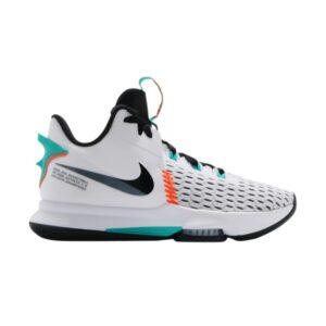 Nike LeBron Witness 5 EP Clear Jade