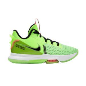 Nike LeBron Witness 5 EP Grinch