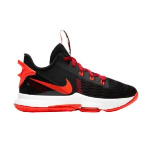 Nike LeBron Witness 5 GS Bred