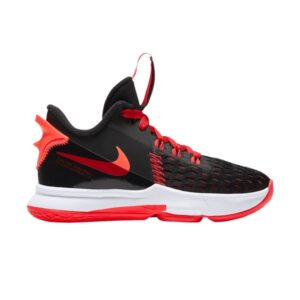 Nike LeBron Witness 5 PS Bred