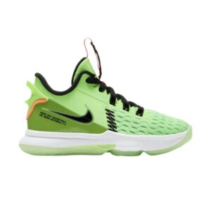Nike LeBron Witness 5 PS Grinch