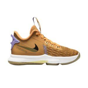 Nike LeBron Witness 5 PS Wheat