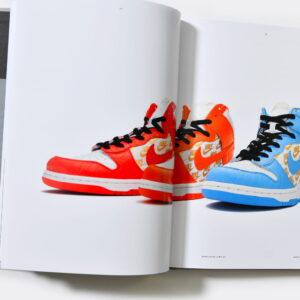 Nike SB The Dunk Book 1