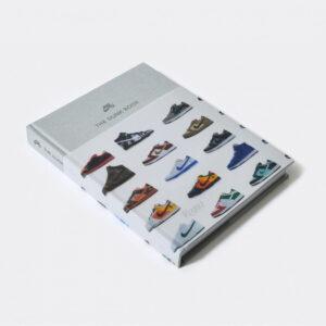 Nike SB The Dunk Book