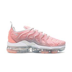 Wmns Nike Air VaporMax Plus Bleached Coral