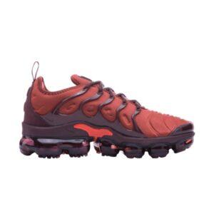 Wmns Nike Air VaporMax Plus Burnt Orange