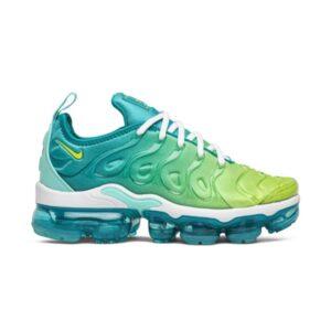 Wmns Nike Air VaporMax Plus Lemon Lime