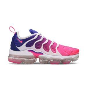 Wmns Nike Air VaporMax Plus Pink Purple Gradient