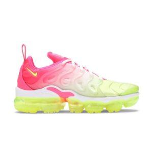 Wmns Nike Air VaporMax Plus Pink Volt Gradient