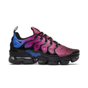 Wmns Nike Air VaporMax Plus Red Violet Blue