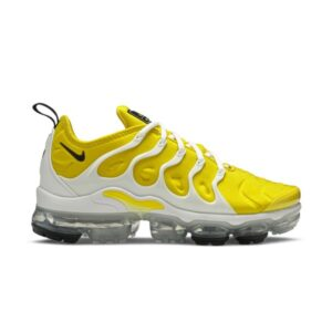Wmns Nike Air VaporMax Plus Sunshine Yellow